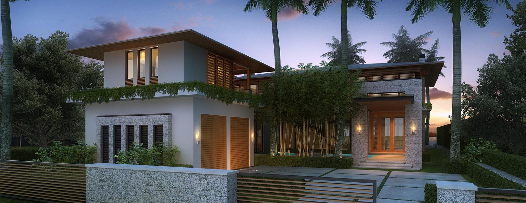 3D Architectural Rendering Design Company