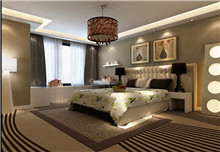 Two Special Types in Home Design Renderings