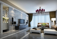 Interior renderings to lead the new trend of decoration